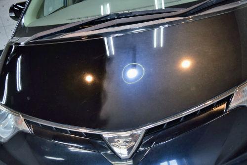 紫外線が車に与える影響とは?